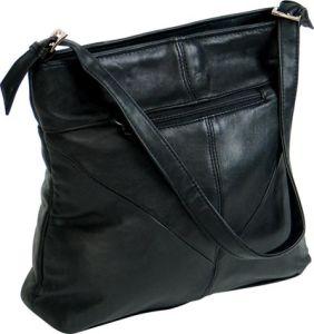 Lambskin Leather Handbag Purse (DSLPURSE15)