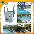 Lucite Acrylic Automatic Integrative Swimming Pool Filter with Ladder pictures & photos