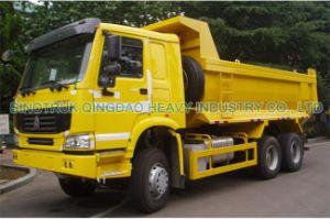 25t HOWO Dump Truck Sinotruk Dumper pictures & photos
