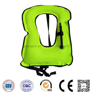 China Manufacture Snorkel Vest pictures & photos
