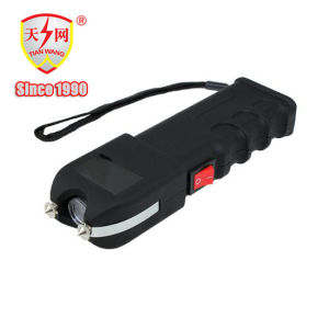 Cheap Ultra-Sharp Electric Needles Stun Guns with Non-Slip Coating pictures & photos
