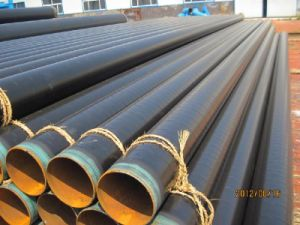 Premium Sea Oil Drilling Platform Steel Pipe pictures & photos