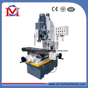 Swivel Head Milling and Drilling Machine pictures & photos