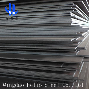 Mn13 Hard Wear Resistance Steel Plate pictures & photos