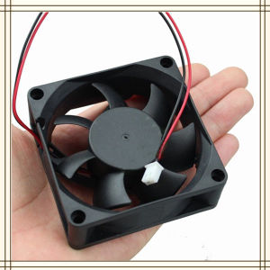 China Manufacture 7025 DC Cooling Fan