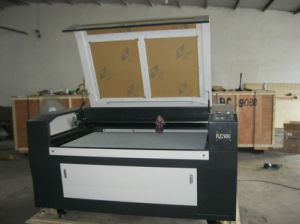 CNC Laser Cutting Machine with CO2 Laser for Wood Acrylic pictures & photos