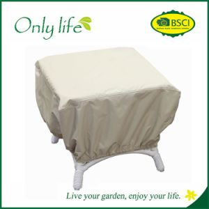 Onlylife Oxford Fire-Resistant Outdoor Furniture Cover Patio Table Cover pictures & photos