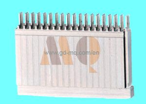 Precision Connector Mould Components & Mould Part (MQ2044) pictures & photos