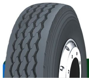 385/65r22.5, 385/55r22.5 Goodride Radial Tubeless Truck Tire pictures & photos