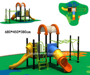 Commercial Playground Equipment FF-PP214 pictures & photos