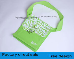Cotton Bag Canvas Bag Shopping Promotional Tote Bag pictures & photos