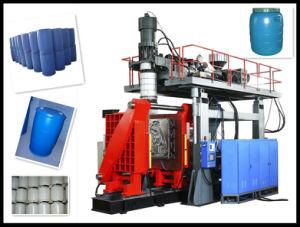 Chemical Drum Extrusion Blowing Machine for 200L (FSC200-200L) pictures & photos