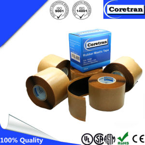 Waterproof Rubber Mastic Tape for Cable Splice
