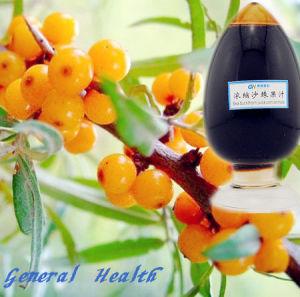Organic Sea Buckthorn Juice Concentrate