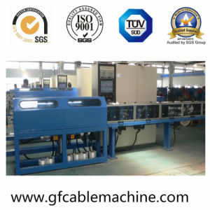 High Speed Optical Cable Stranding Machine pictures & photos