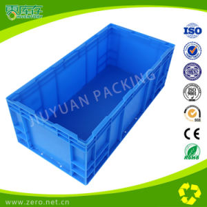Plastic PP Material Crate for Transport and Storage