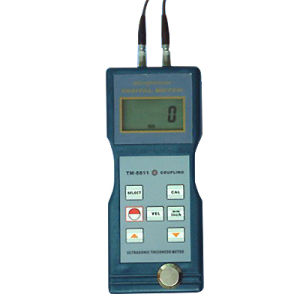 Digital Ultrasonic Thickness Gauge (TM-8811) pictures & photos