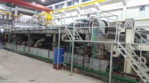 1092mm Kraft Paper Making Machine, Kraft Paper in Roll, Rice Straw, Waste Paper for Pulp pictures & photos