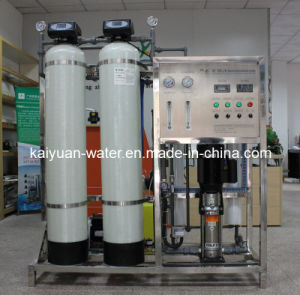 Factory Direct Sale Automatic Water Purification Plant/Water Purification System (KYRO-500) pictures & photos