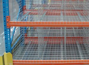 Hot Galvanized Steel Wire Decking pictures & photos