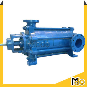 High Head 85m3/H 500m 8stages Centrifugal Water Pump pictures & photos