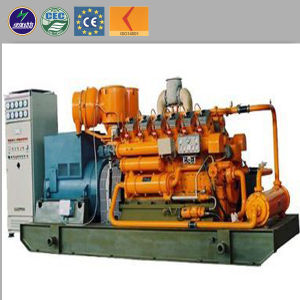 Soundproof Wood Chips Gas Electric Biomass Power Generator pictures & photos