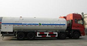 Liquid Argon Tank 15000L Trailer Tank pictures & photos