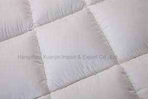 Cotton Case Mattress Pad pictures & photos