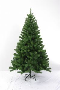 2016 New Design Green Color 7 Feet Christmas Tree