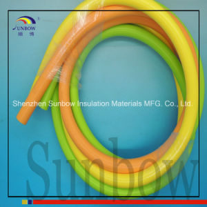 Sunbow High Temperature Silicone Rubber Hose pictures & photos