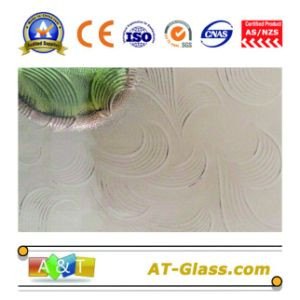 3mm 4mm 5mm 6mm 8mm Bronze/Green-Mayflower Tinted Patterned Glass/Patterned Glass pictures & photos
