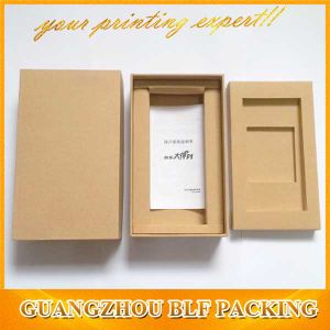 Cell Phone Paper Packaging Box pictures & photos