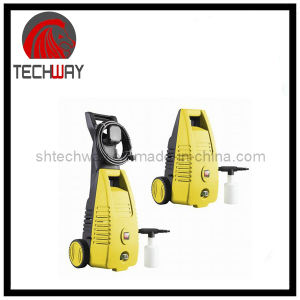 1500W Electric High Pressure Washer (TWHPWB3100D-1) pictures & photos