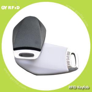 Kec47 Desfire EV1 4k Hf RFID Plasic Key Card for RFID Tracking System (GYRFID) pictures & photos