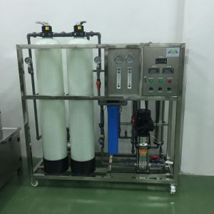 Professional Underground Water Treatment Machine pictures & photos