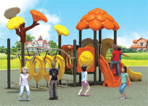 New Design Outdoor Playground (TY-70584) pictures & photos