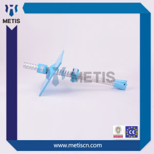 Metis R32n High Quality Self Drilling Hollow Anchor Bolt