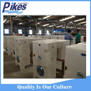 Plastic Pool Pipeless Filter pictures & photos