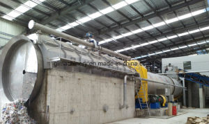 Drum Hydrapulper for Paper Machine pictures & photos