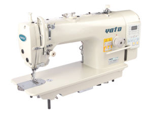Computerized Direct-Drive Lockstitch Industrial Sewing Machine (YT-7905D)