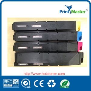Premium Cartridge Copier Color Toner for Kyocera Tk-8305 (TK-8307/09/08)