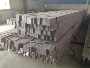 Lsteel for Gear Steel, Bearing Steel, Constructural Steel, H Beam pictures & photos