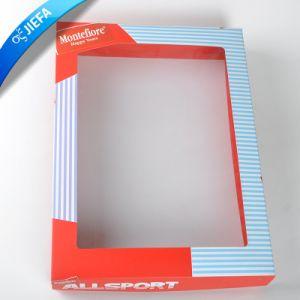 Luxury Carton Rigid Packaging Paper Box pictures & photos