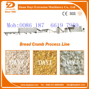 Hot Sale Bread Crumbs Making Line pictures & photos