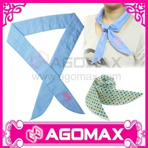 New Arrival Summer Magic Ice Neck Cool Scarf