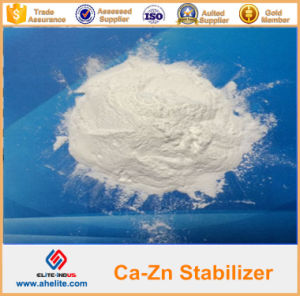 Eco-Friendly PVC Ca-Zn Stabilizer pictures & photos