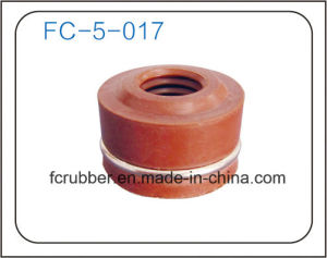 Standard Valve Rubber Oil Seal pictures & photos
