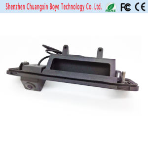 HD CCD Special Reverse Hand Trunk Car Camera for Mercedes Benz