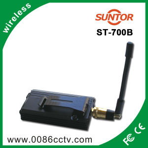 Wireless Protable Video Transmission Equipment (ST-700B)