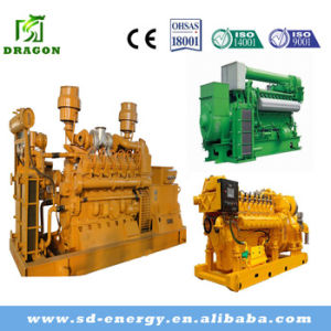 30-3000kw Biogas Generator Power Plant pictures & photos